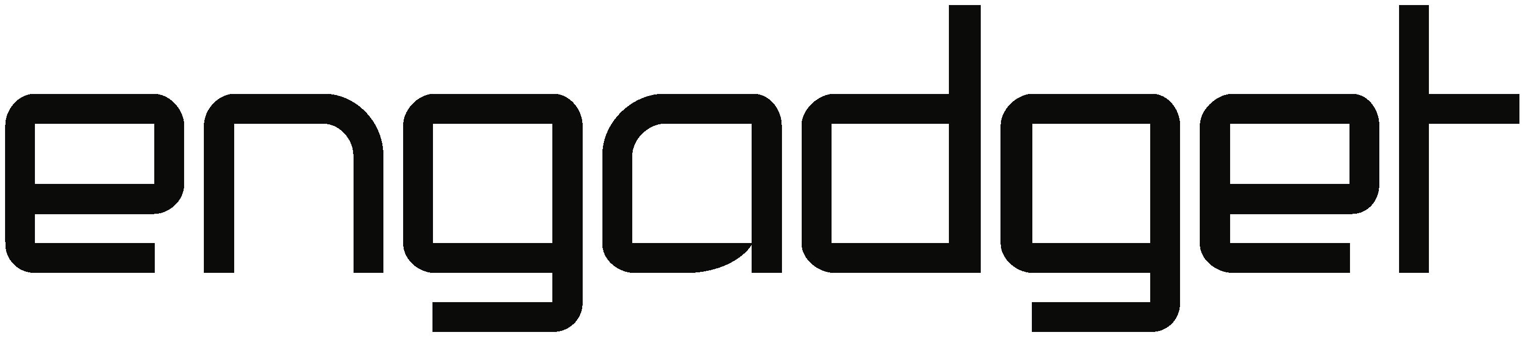 Engadget Logo png