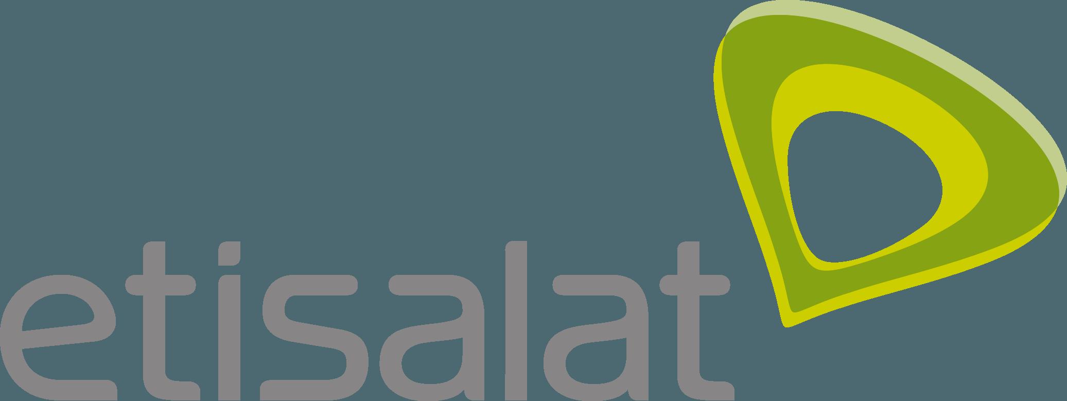Etisalat Logo png