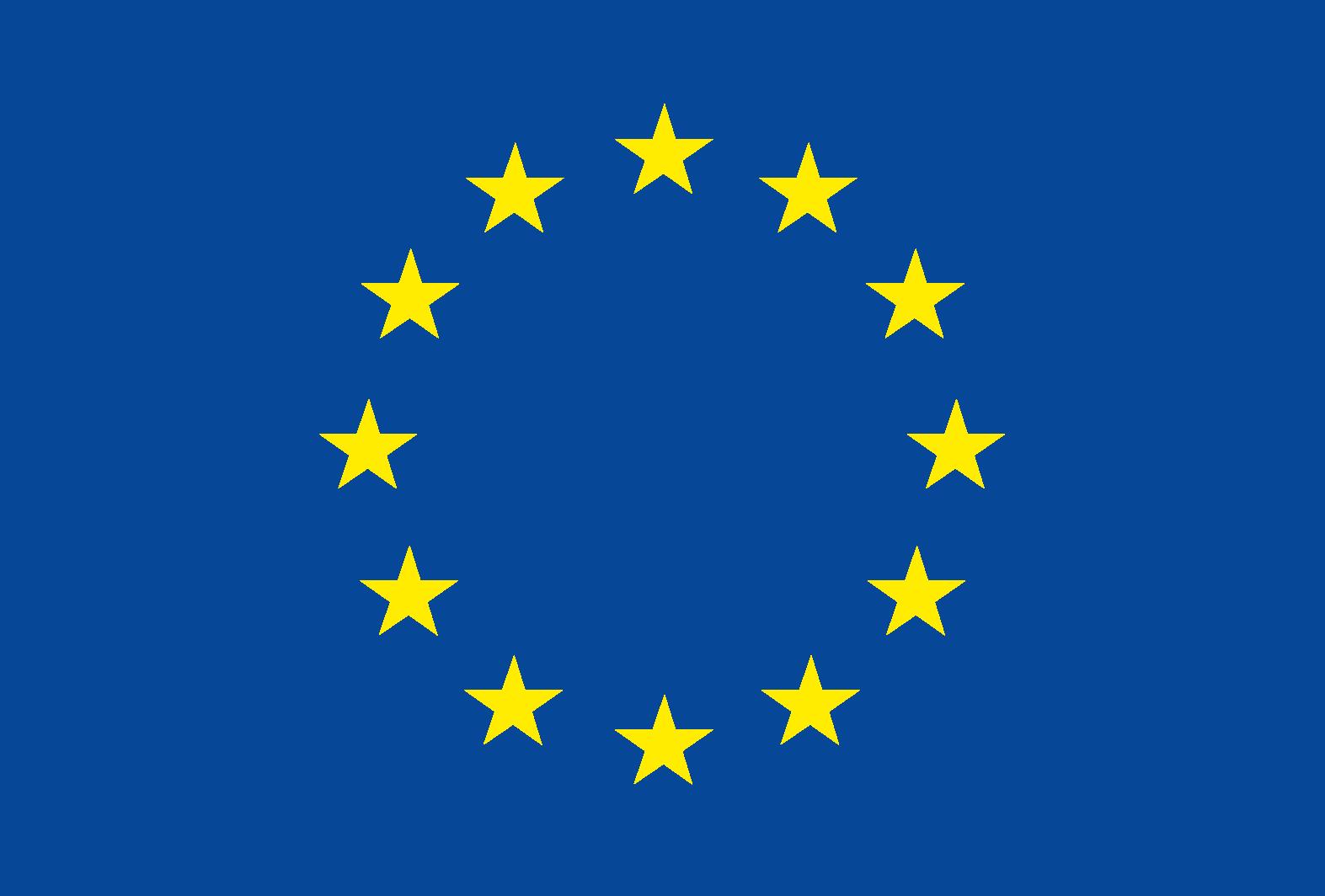 The European Union (EU) Logo