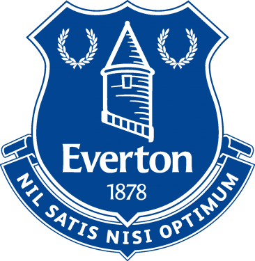 Everton Football Club Logo png