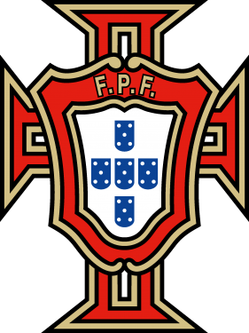 Portugal Football Association & Portugal National Football Team Logo png
