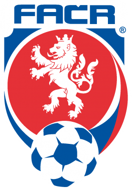 Football Association of the Czech Republic & Czech Republic National Football Team Logo [EPS PDF] png