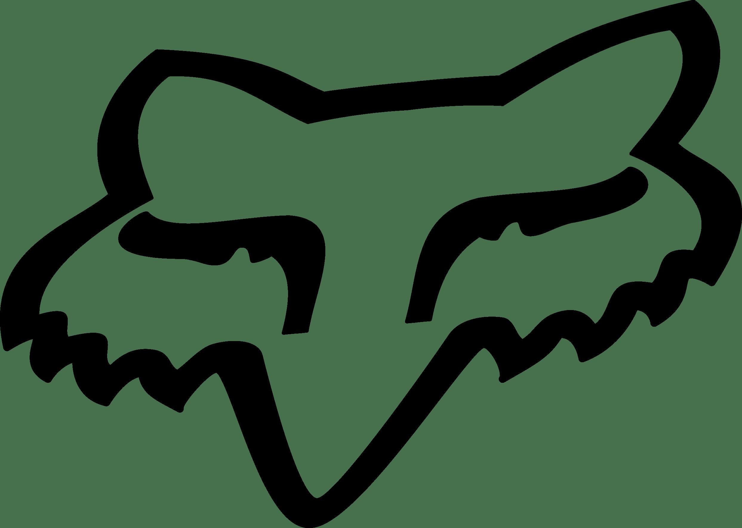 Fox Racing Logo png