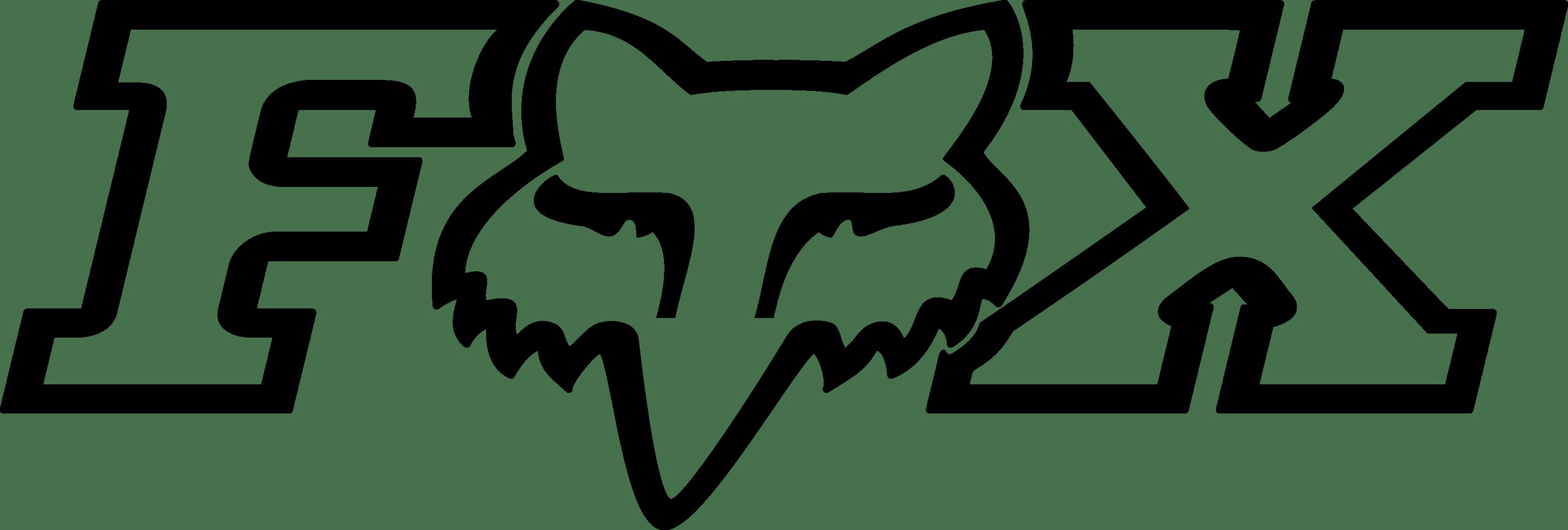 Fox racing logo vector eps free download logo icons clipart buycottarizona Gallery
