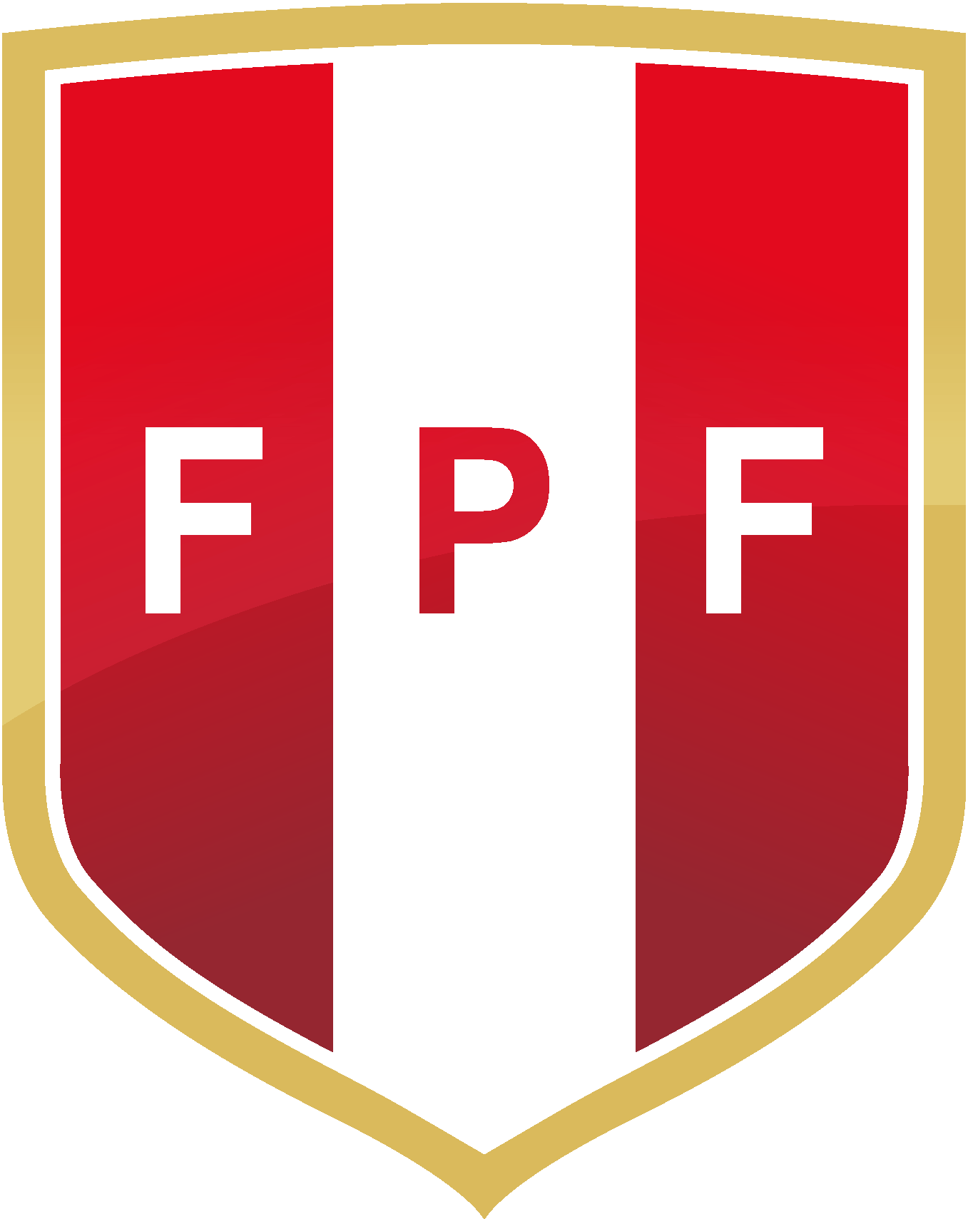 Peruvian Football Federation Logo & Peru National Team png