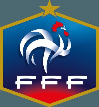French Football Federation & France National Football Team Logo [fff.fr] png