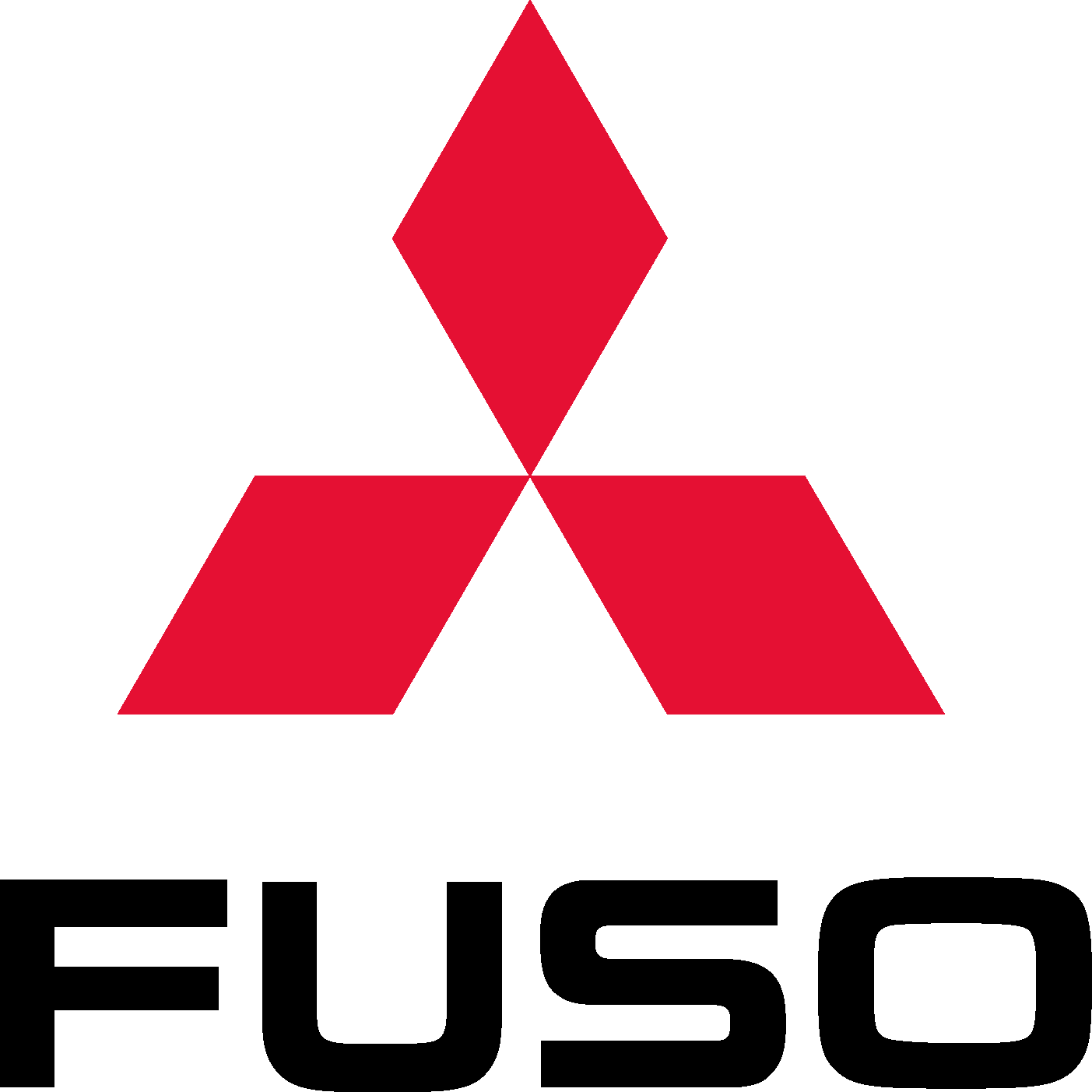 Mitsubishi Fuso Truck and Bus Corporation Logo png