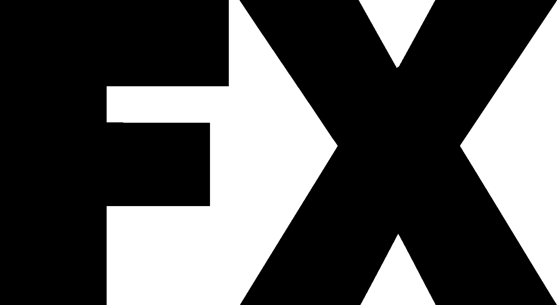 FX TV Channel Logo [EPS PDF] png