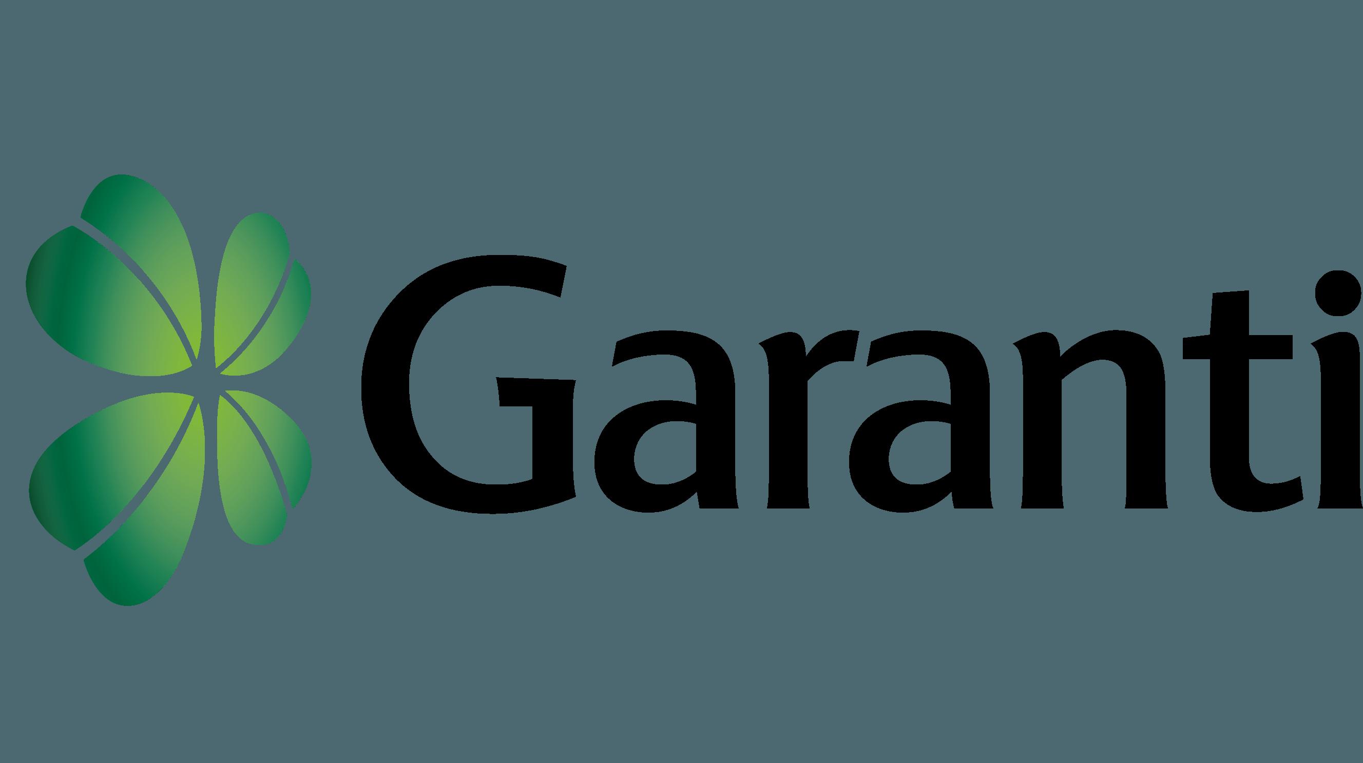 Garanti Bankasi Logo Png