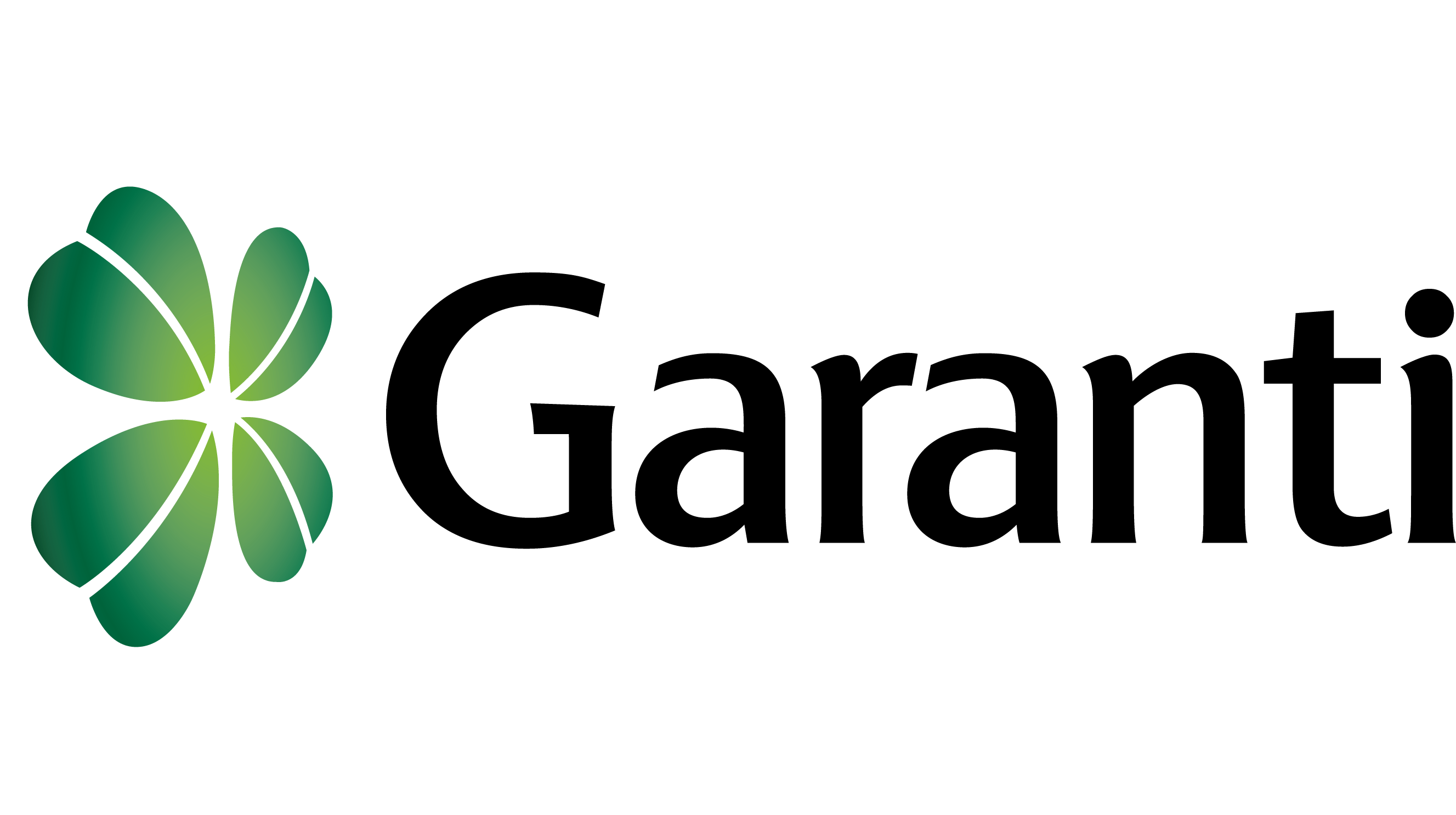 Garanti Bankası Vektörel Logosu png