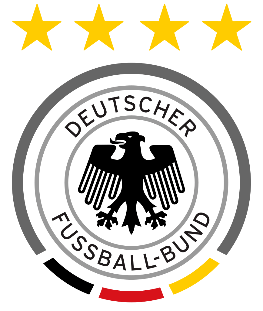 German Football National Team Logo png