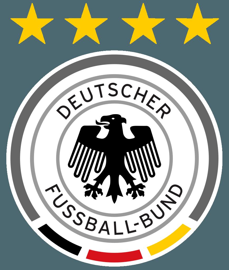 german football national team logo