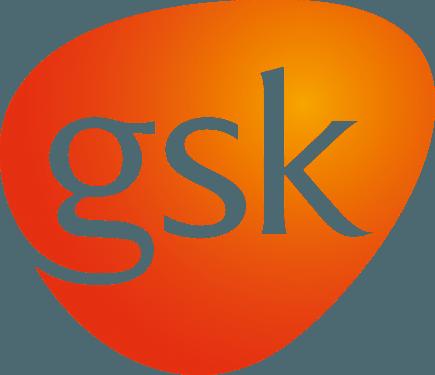 GSK Logo [GlaxoSmithKline] png