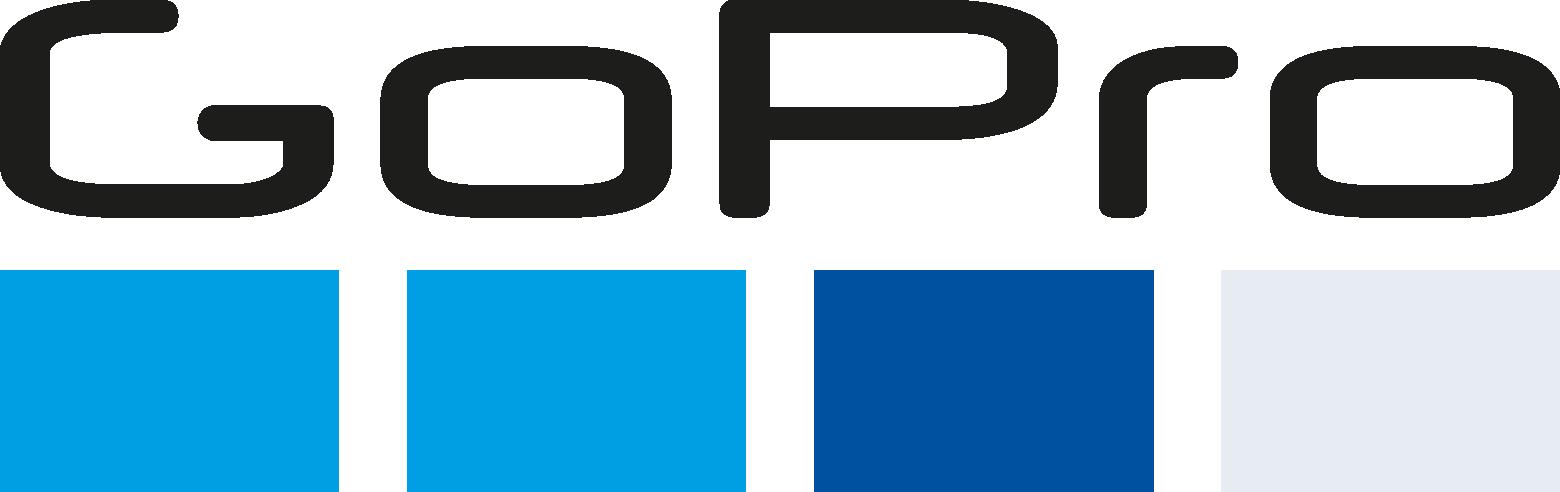 GoPro Logo png