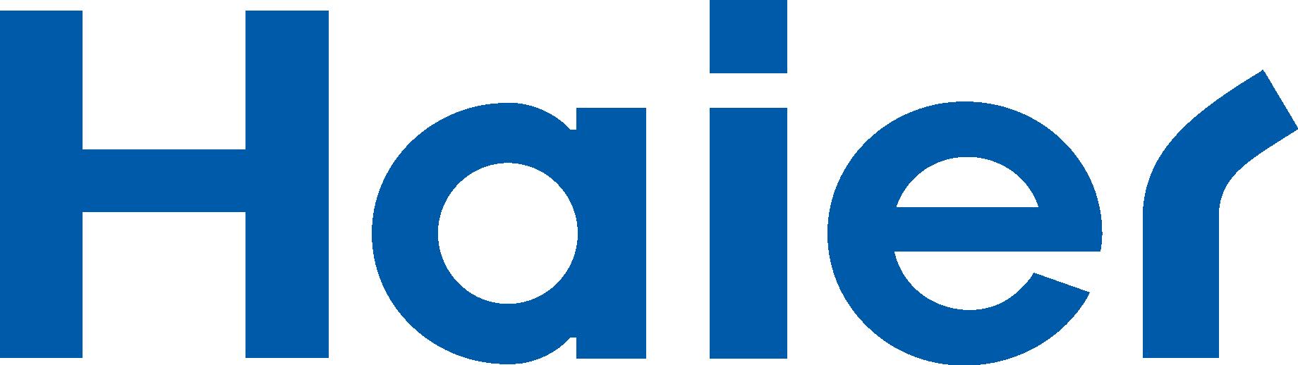 Haier Logo png