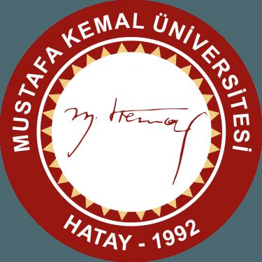 MKÜ – Mustafa Kemal Üniversitesi (Hatay) Logo [mku.edu.tr]