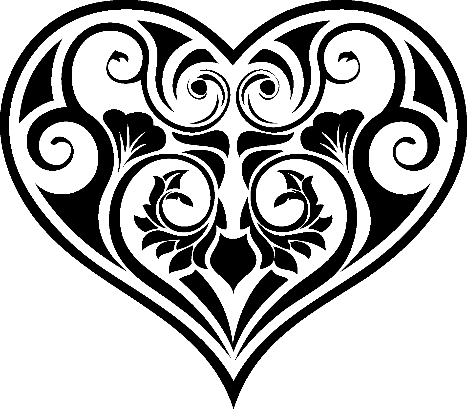 Heart 14 png