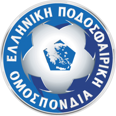 Hellenic (Greece) Football Association Logo png