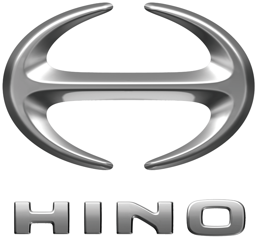 Hino Motors Logos Vector Icon Template Clipart Free Download