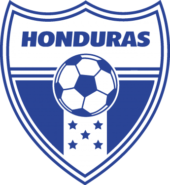 Honduras National Football Team & Association Football in Honduras Logo png