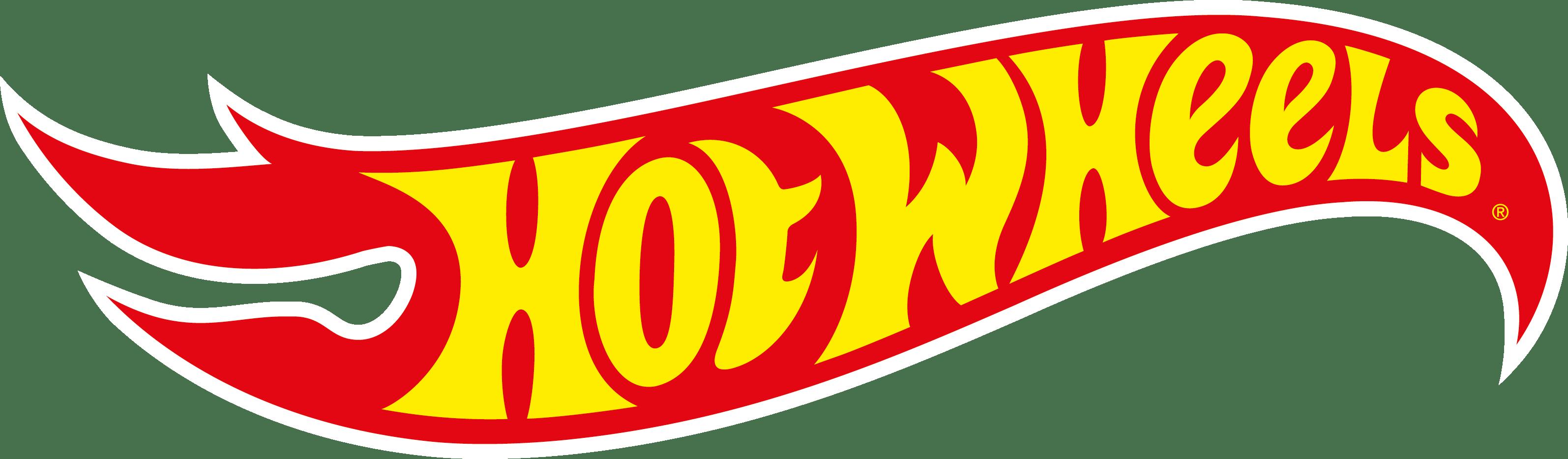 Hot Wheels Logo png