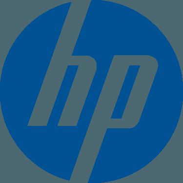 HP Logo [Hewlett Packard] png