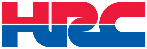 HRC Logo (Honda Racing Corporation)