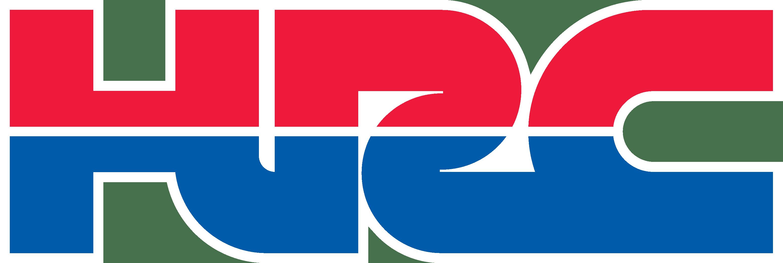 HRC Logo (Honda Racing Corporation) png
