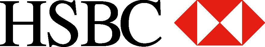 HSBC Logo png