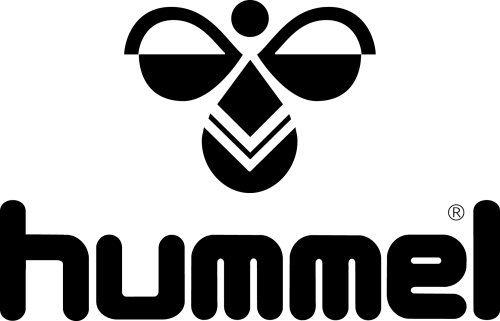 hummel logo 500x321