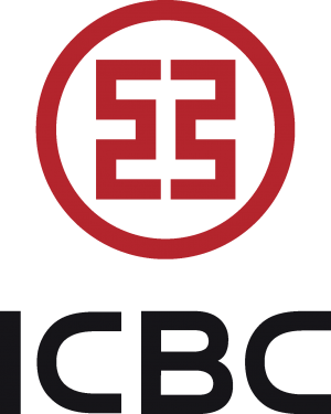 Industrial Bank China Logo [ICBC] png