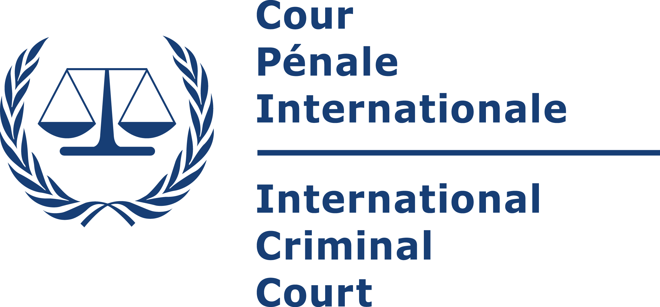ICC   International Criminal Court Logo [icc cpi.int] png