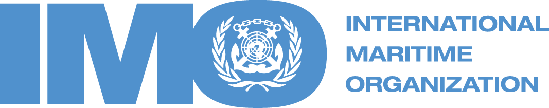 IMO Logo [International Maritime Organization] png