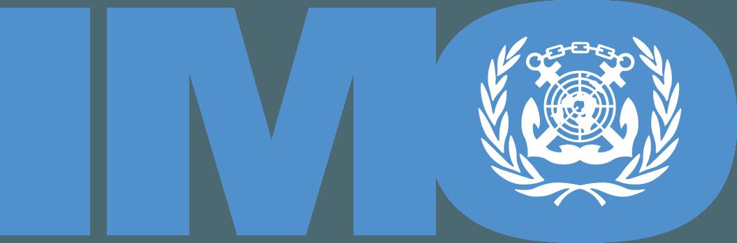 IMO Logo [International Maritime Organization] Vector Icon Template