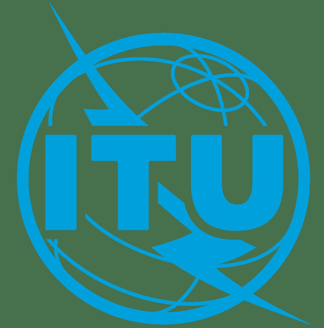 ITU   International Telecommunication Union Logo png