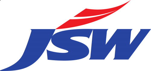 JSW Group Logo png