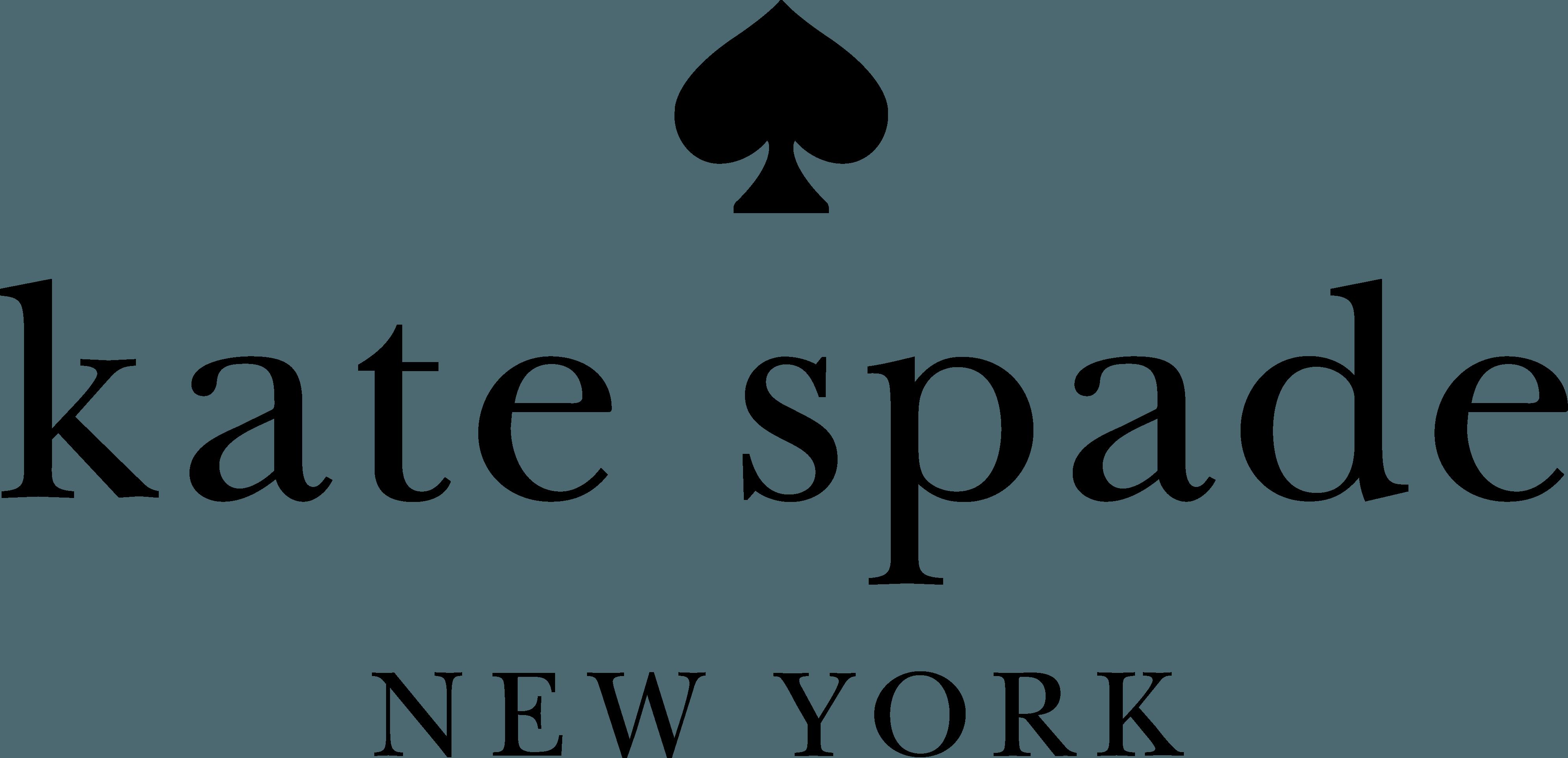 Kate Spade Logo png