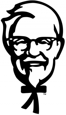 KFC Logo   Kentucky Fried Chicken png