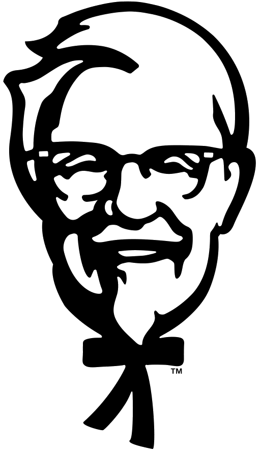Kentucky Fried Chicken (KFC) Logo Free Vector Download