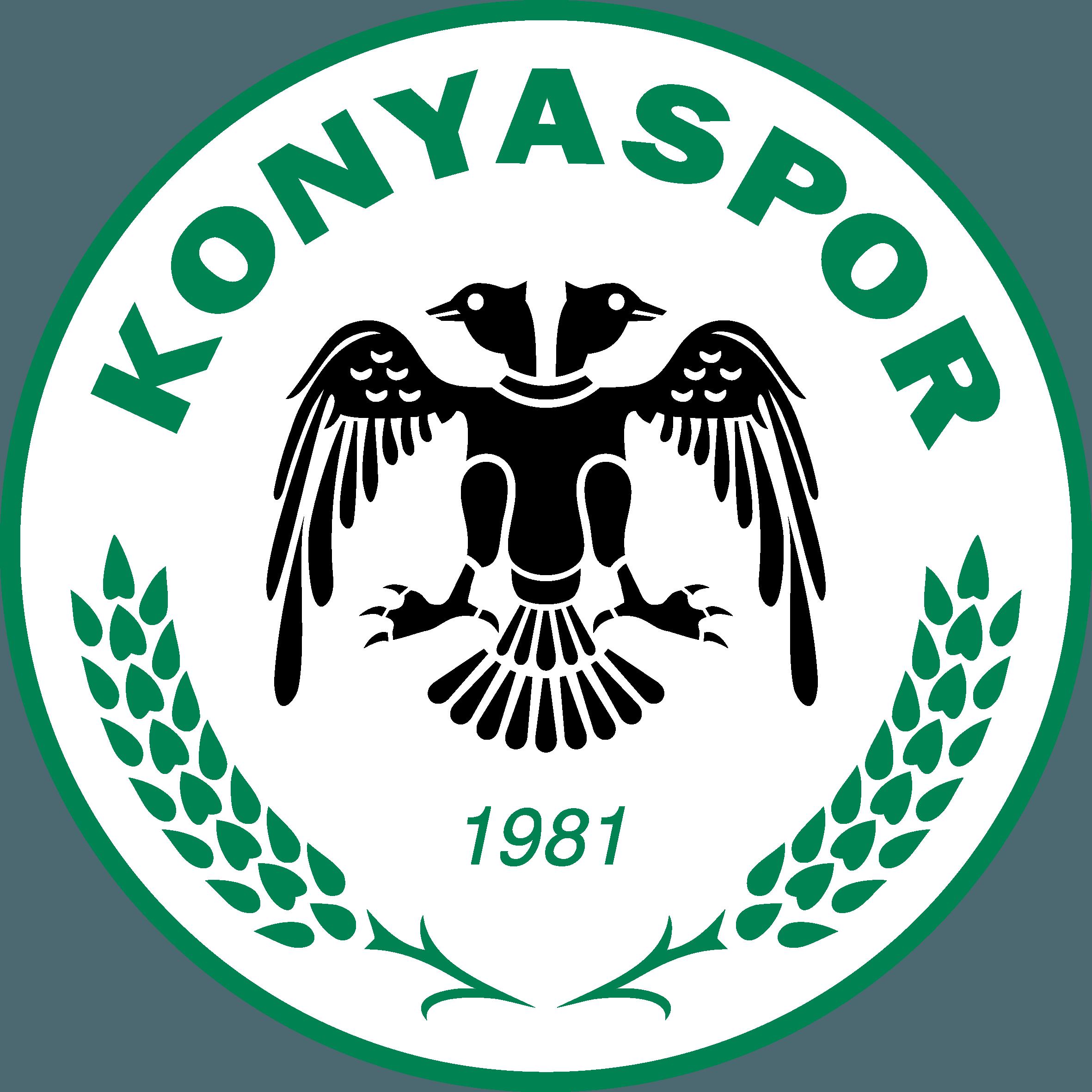 Atiker Konyaspor Logo png