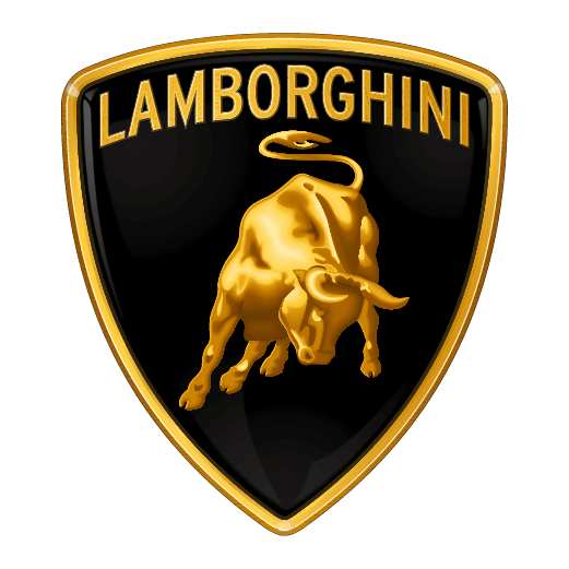 Lamborghini Logo Vector Icon Template Clipart Free Download