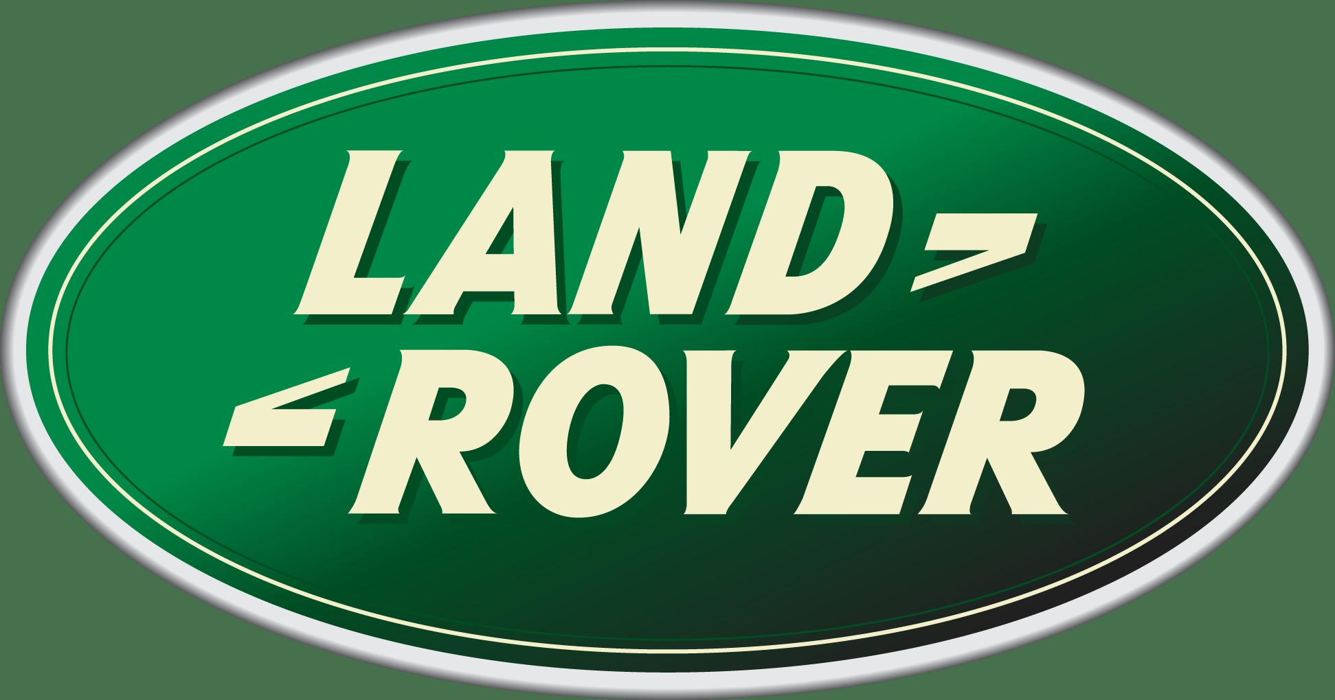 Land Rover Logo png