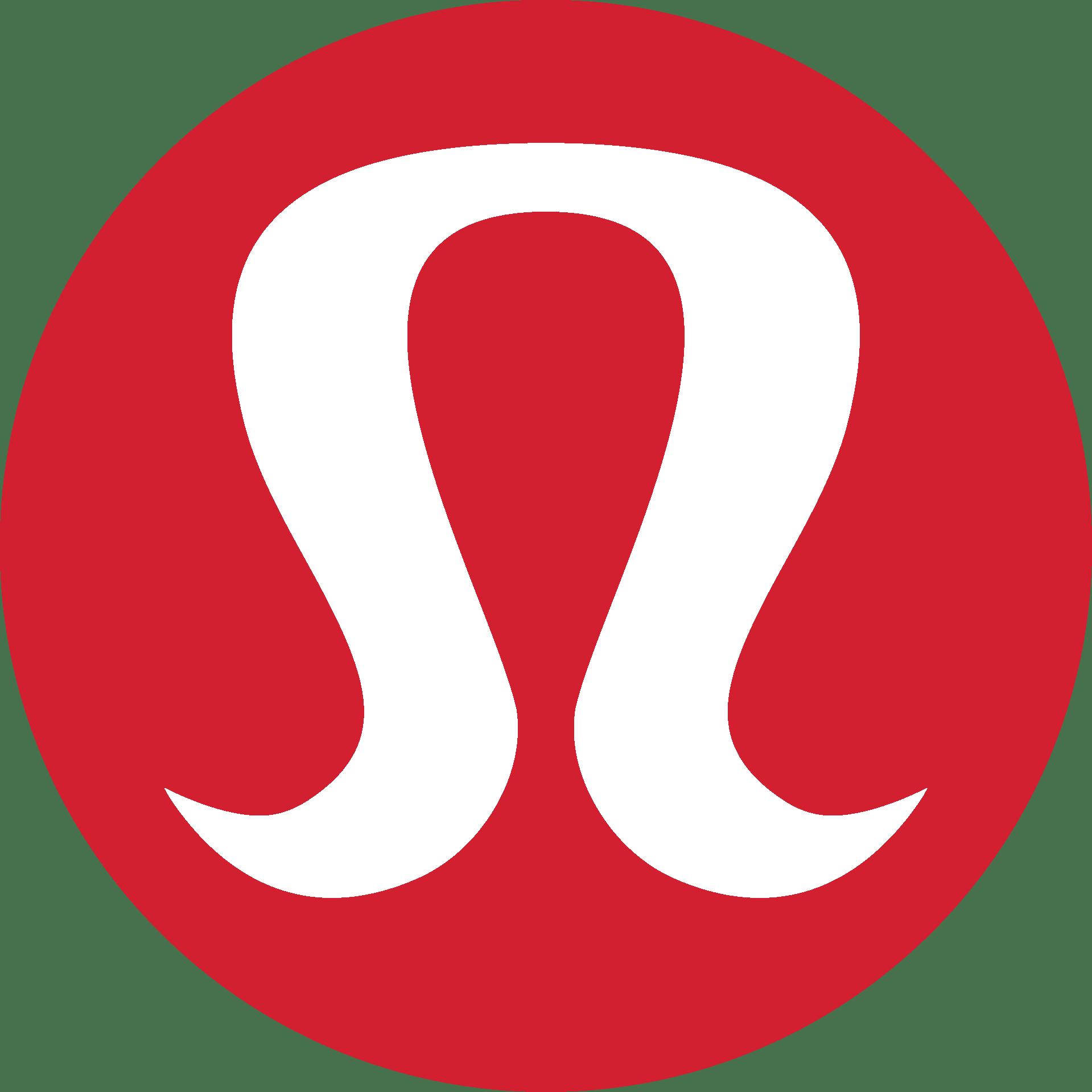 Lululemon Logo png