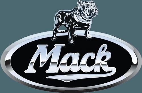 mack truck logo 500x327