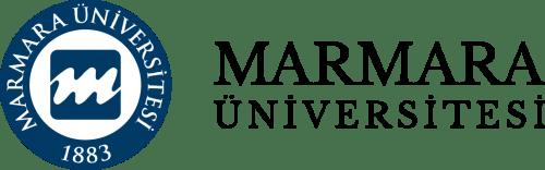 Marmara Üniversitesi (İstanbul) Logo [marmara.edu.tr]