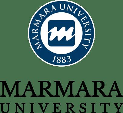 Marmara Üniversitesi (İstanbul) Logo [marmara.edu.tr] png