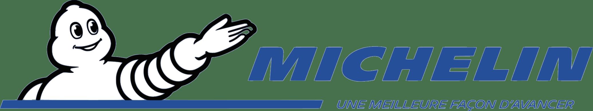 Michelin Logo Vector Free Download