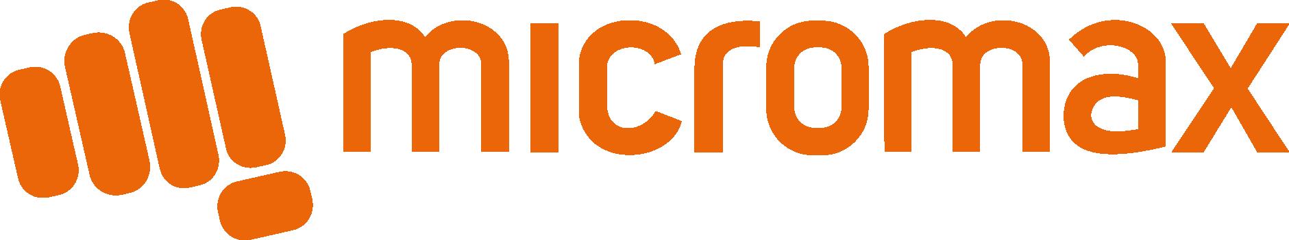 Micromax Logo png
