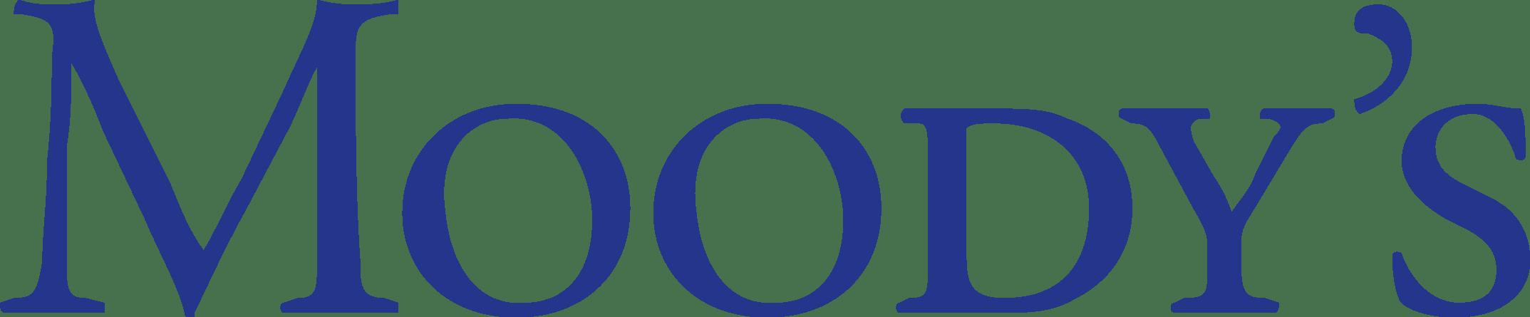 moodys investors service logo