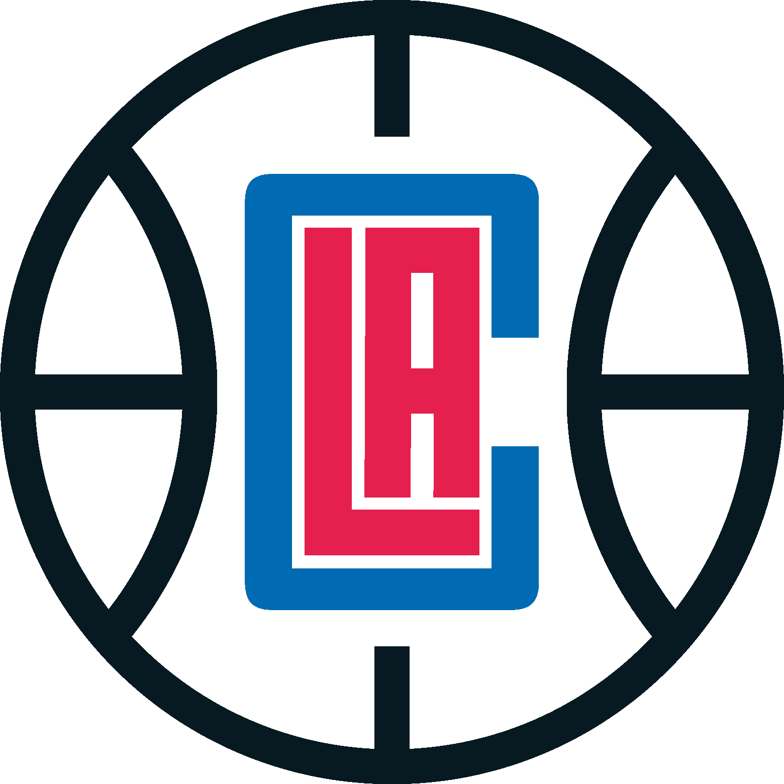 Clippers Logo [Los Angeles Clippers] png